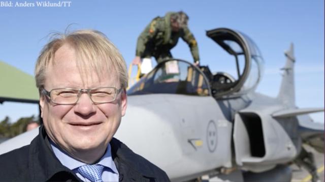 Incident med närgånget ryskt jaktplan cbfeed05a8bbd